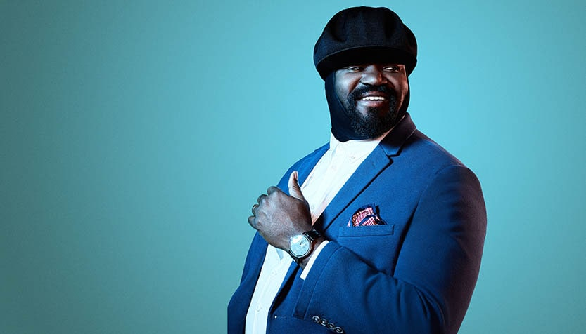 Gregory Porter At Strathmore